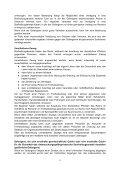 Informationen für in Untersuchungshaft untergebrachte, verurteilte ... - Seite 5