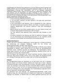 Informationen für in Untersuchungshaft untergebrachte, verurteilte ... - Seite 6