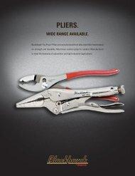 Blackhawk by Proto Catalog - Pliers - Eoss.com