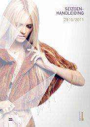 SEIZOEN- HANDLEIDING 2010 ⁄ 2011 - Kopenhagen Fur