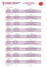 Calendario B