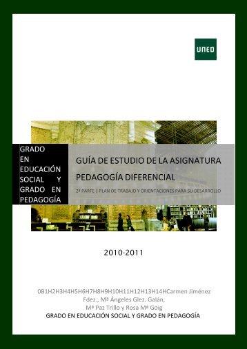 máster en literaturas hispánicas en el contexto europeo - Extensión ...