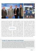 Ausgabe Frühjahr 2011 - Stadtwerke Wedel - Seite 5