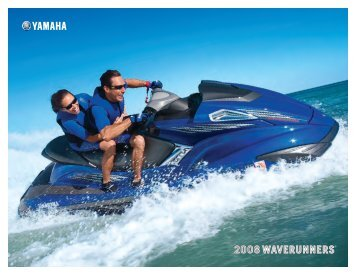 YAMAHA APPArEL AND ACCESSOrIES - Swan Aquatics