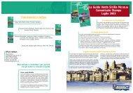 La Guida Verde Sicilia MICHELIN Comunicato Stampa