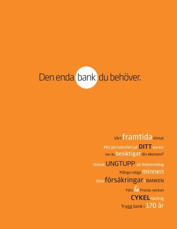 CYKELtävling - Swedbank