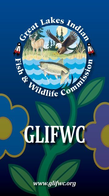 Download PDF - The Great Lakes Indian Fish & Wildlife Commission