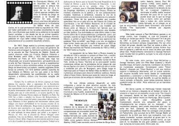 """Boletín Cultural """"El Nigromante"""" No. 8 Edicion especia de Diciembre ..."""