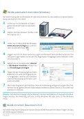 Installare WLAN Setup WLAN Installer WLAN WLAN ... - Swisscom - Seite 7