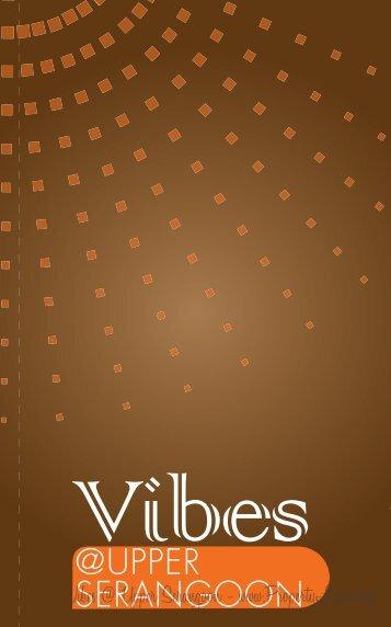 Vibes @ Upper Serangoon - PropertyLaunch.sg