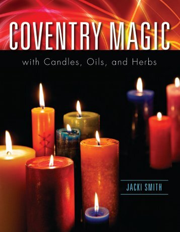 COVENTRY MAGIC - Red Wheel/Weiser