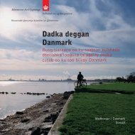 Dadka deggan Danmark