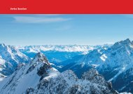 Swiss Session - Fachgruppe für Untertagbau