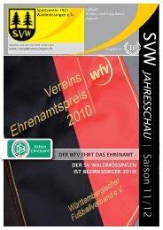 BreIten- und FreIzeItSPort - SV 1921 Waldmössingen e. V.