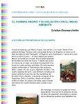 Prisma - Facultad de Ciencias Sociales - Universidad de Chile - Page 4