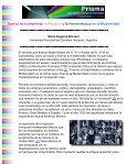 Prisma - Facultad de Ciencias Sociales - Universidad de Chile - Page 7