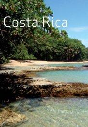 Costa Rica del Sur - Atelier du Voyage