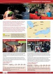 Southwestern & Central Ontario - Destination Canada