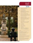 Health, Medicine, and Science - Moravian College - Page 3