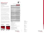 Produktinformation - GN ReSound GmbH