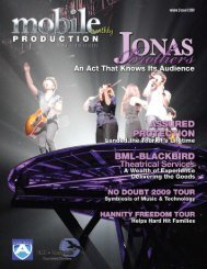 volume 2 issue 8 2009 - Mobile Production Pro