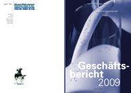 Geschäfts- bericht - Schweizer Milchproduzenten (SMP)
