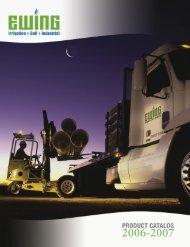 Full Printed Catalog (PDF) - Ewing Irrigation