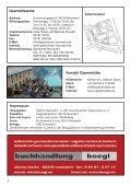 Richtig vorbereitet in den Winter - DAV Neumarkt - Page 2