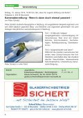 Richtig vorbereitet in den Winter - DAV Neumarkt - Page 4
