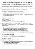 Richtig vorbereitet in den Winter - DAV Neumarkt - Page 6