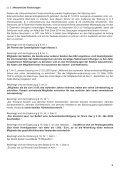 Richtig vorbereitet in den Winter - DAV Neumarkt - Page 7