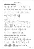 Bruchrechnung - Seite 2