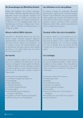 Nichtrostender Stahl im öffentlichen Bereich - Swiss-Inox - Seite 4