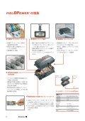 FIELDPOWER® – 電源分岐システム - 日本ワイドミュラー - Page 6