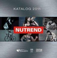 Katalog (PDF) - NUTREND