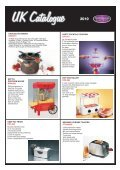 UK PRODUCTS 2009 - appliances electronics seasonal - Page 2