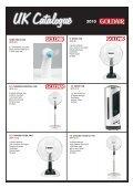UK PRODUCTS 2009 - appliances electronics seasonal - Page 7