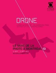 programme 2013 - Mois de la photo à Montréal