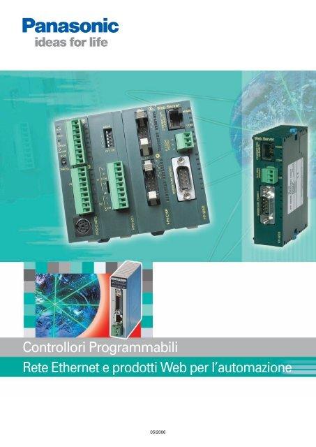 FP Web Server - Nuova Elva