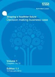 SaHF DMBC Volume 1 Edition 1.1.pdf - Shaping a healthier future