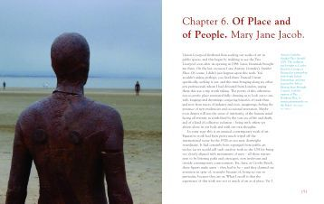 Chapter 6. Of Place and of People. Mary Jane Jacob.