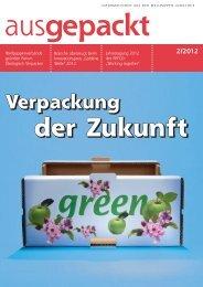 Ökologisch Verpacken mit Wellpappe - Verband der Wellpappen ...