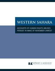 757_RFK_Center_Western_Sahara_Report_FINAL