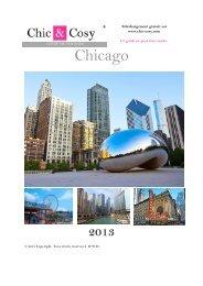 Chicago - Chic & Cosy