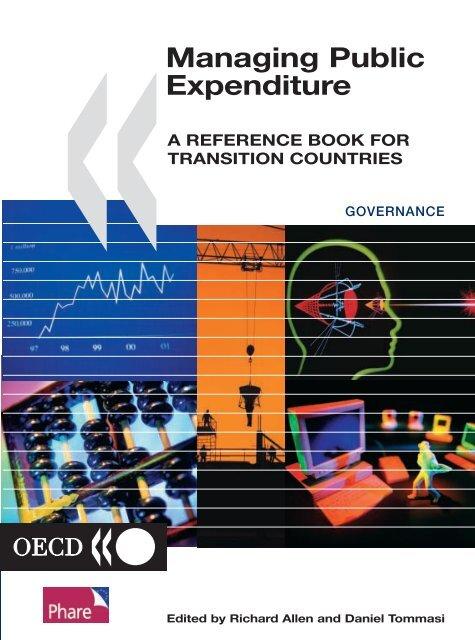 Managing Public Expenditure - CMI
