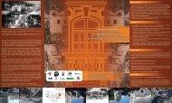 Visualize aqui o Folder em PDF - Universidade Federal do Espírito ...