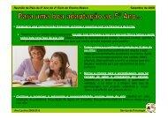 Microsoft PowerPoint - Reuni\343o de Pais 5\272 ... - Externato da Luz