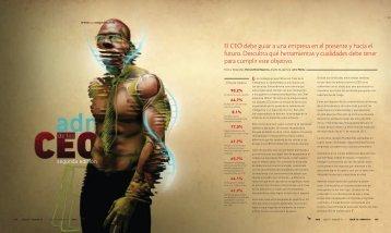 ADN de los CEO (Segunda Edición) - Abordo.com.ec