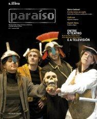 Descarga o número 3 - Centro Dramático Galego
