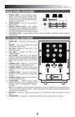 M1A Quickstart Guide - v1.0 - Numark - Page 5